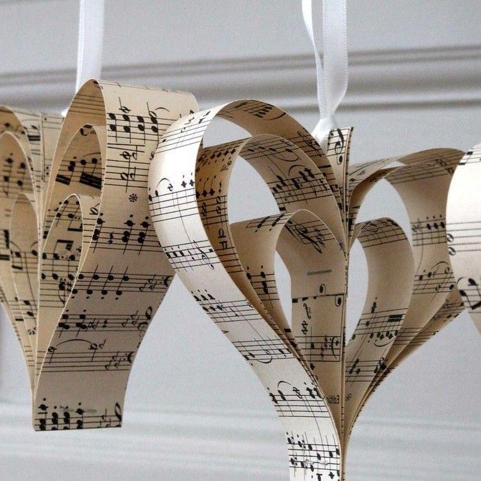 Kreativ basteln - 65 ausgefallene Sachen, die Sie aus Papier und Servietten kreieren können #kreativehandwerke