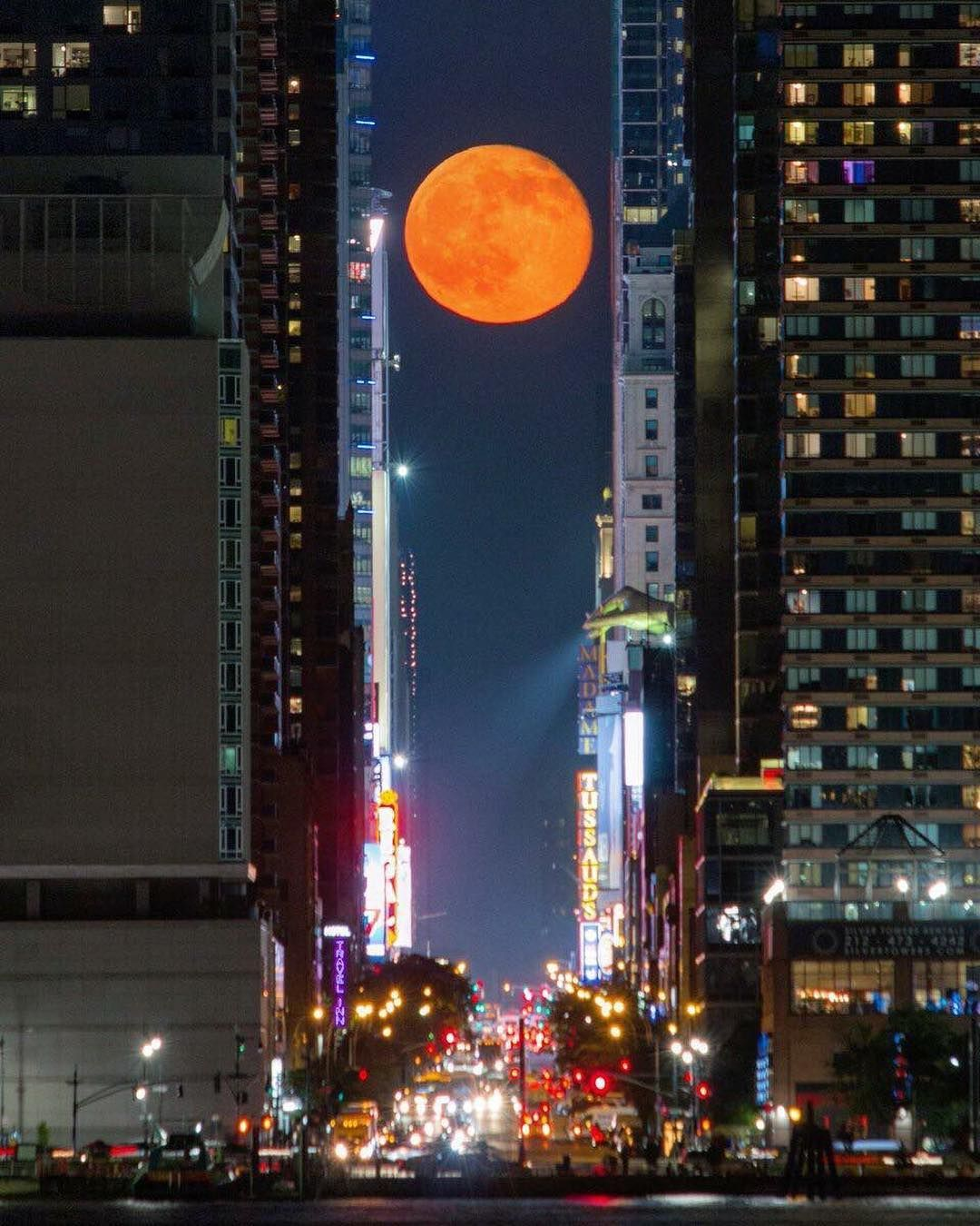 blood moon 2019 new york city - photo #23