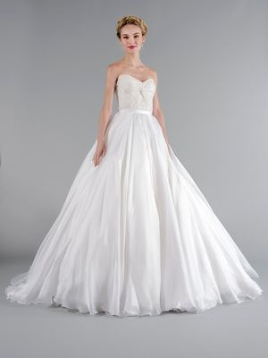 Kleinfeld Bridal Mobile - The Largest Selection of Wedding Dresses ...