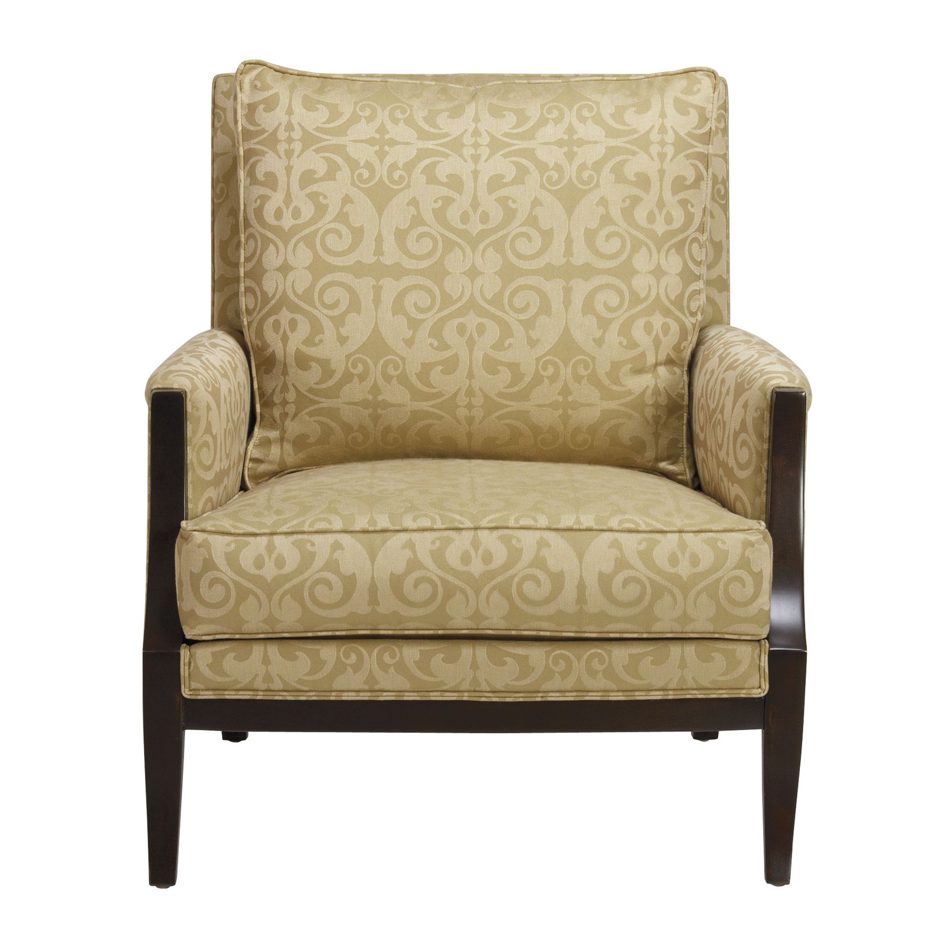 Living Room Grayson Chair Ethan Allen Us Fleck