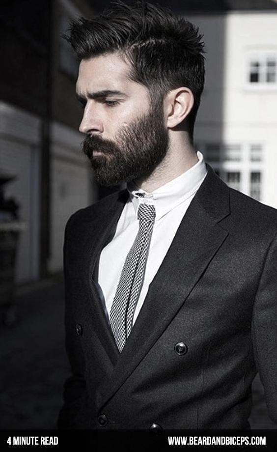 Home Blend Of Bites Professional Beard Professional Beard Styles Long Beard Styles