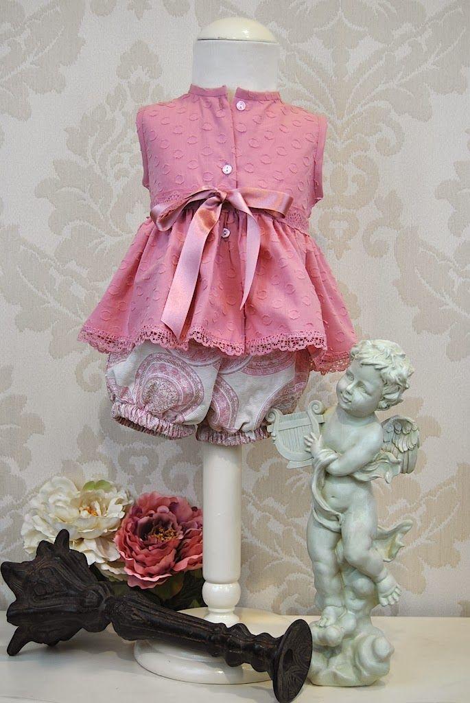 El armario de Lucía | vestidos niña | Pinterest | Armario de ...