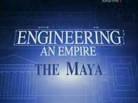 @Kim Fritz  - Interesting video about the Mayan culture.  Reminds me of the art exhibits we looked at.  Engineering An Empire - The Maya: Death Empire (History Channel Document...