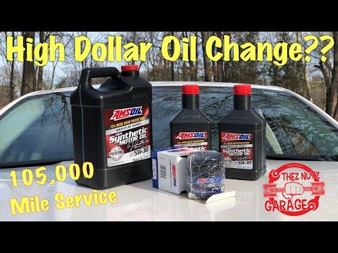 Amsoil Oil Change And Engine Flush 2014 Ford Fusion 2 0 Eco Boost