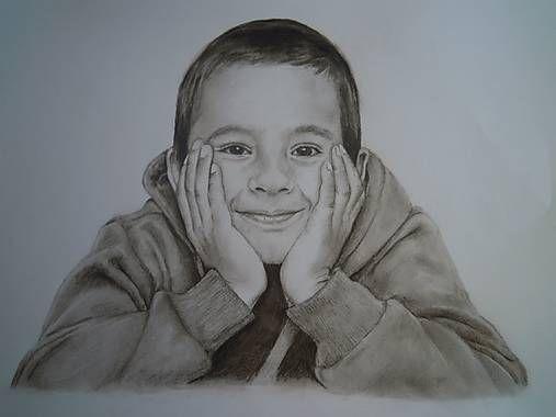 Basilka / Portrét