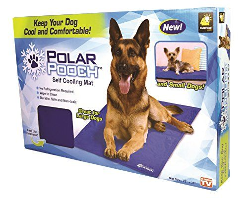 Dog Bed Mats Polar Pooch Self Cooling Mat Continue To The