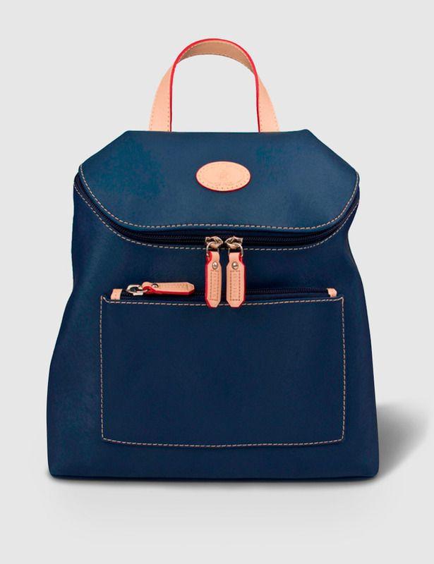 df1e2a7767f Las mochilas con más estilo   Backpacks, Bag and Leather