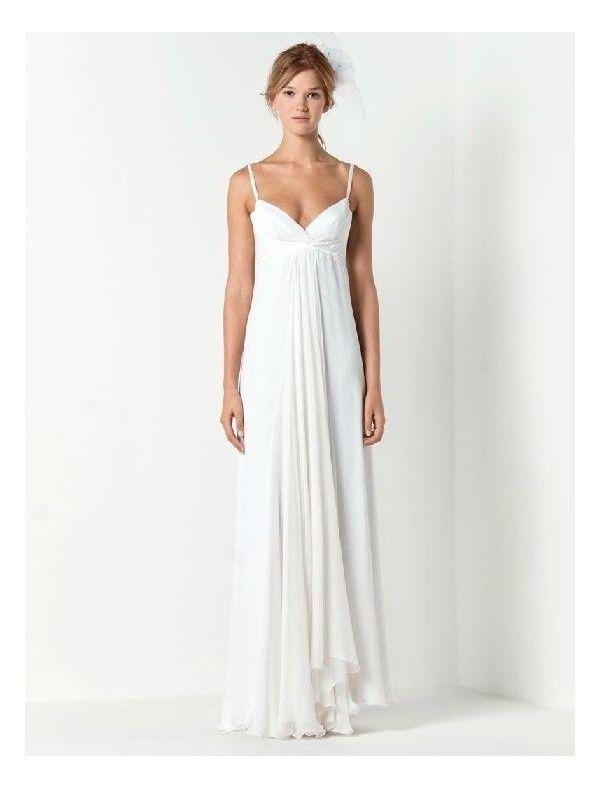 d4cc88143c simple wedding dress with sweetheart neckline | Dresses | Wedding ...