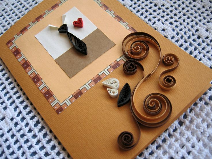Quilling cards paper ideas origami shirt handmade birthday also pin by lara nkume on card pinterest rh