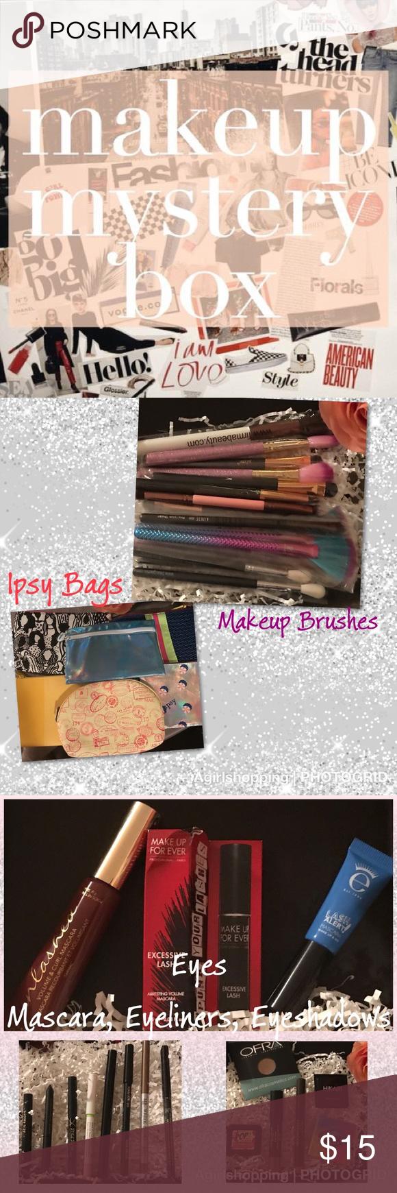 Designer HighEnd Surprise/Mystery Beauty Box All