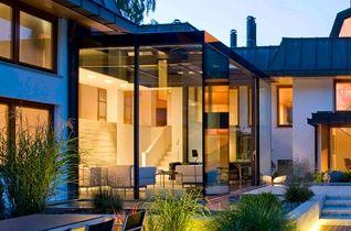 Moderne Wintergärten kaufen wintergärten modern line ideen rund ums haus