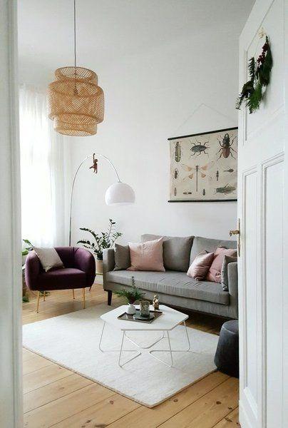 Die Top 10 Ikea Klassiker aus der Community Pinterest - farbe wohnzimmer ideen