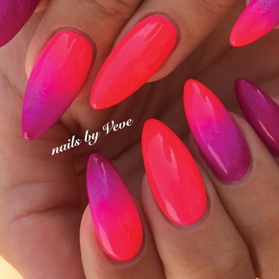If You Love Acrylic Nails, These Instagram Accounts Will Give You ...