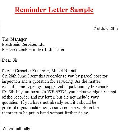 sample reminder letter parents school exit examination pictures - exit letter