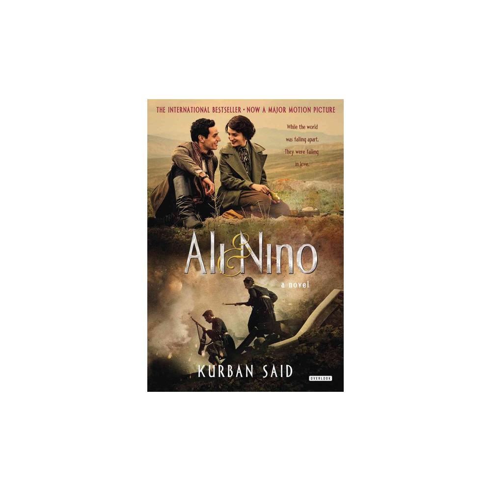 Ali And Nino By Kurban Said Paperback Sayings Paperbacks Movie Genres