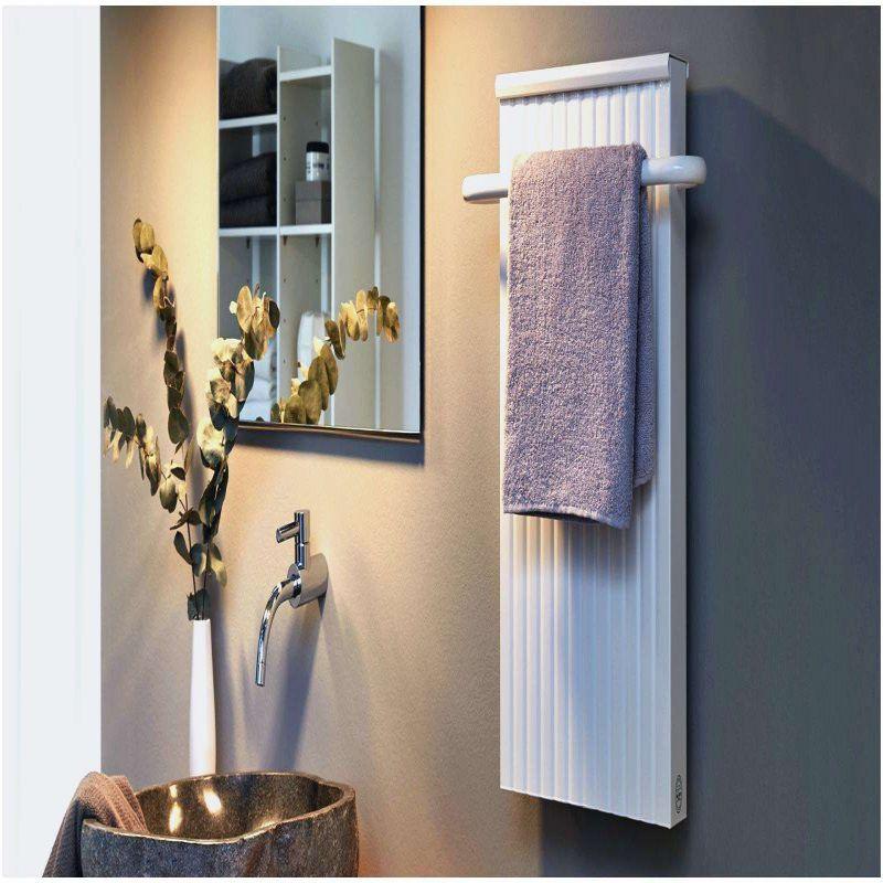 28 Radiateur Salle De Bain Brico Plan It 2018 Towel Rack Wall Lights Home Decor