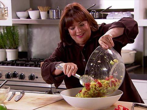 Ina Garten Salads corn and avocado salad | recipe | avocado salad, mozzarella and salad