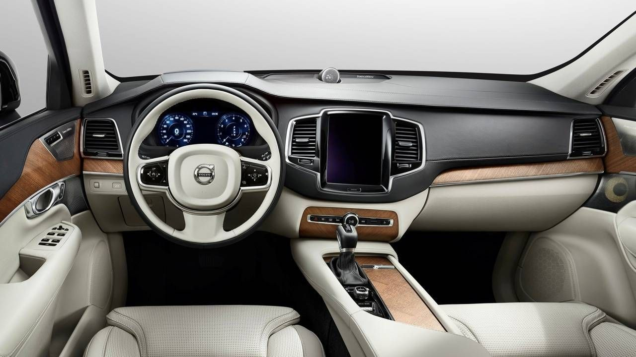 2017 Volvo Xc90 Suv Pricing For Edmunds Price 33690