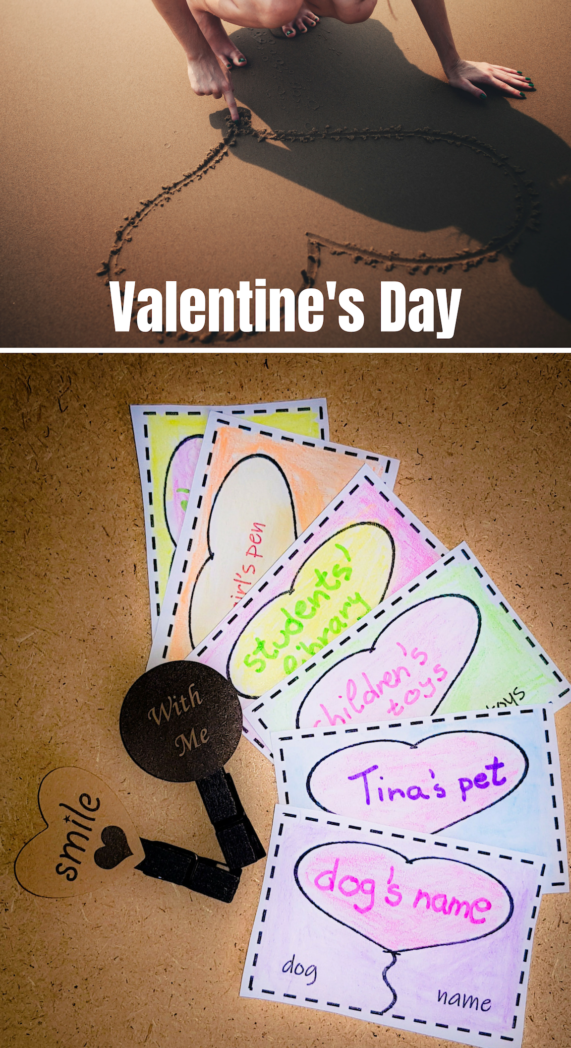 Valentine S Day No Prep Worksheets