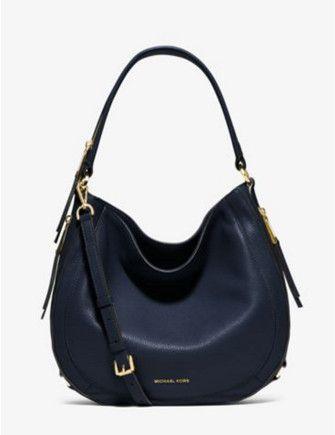6e364a5fa0a5 Michael Michael Kors Julia Medium Convertible Shoulder Bag