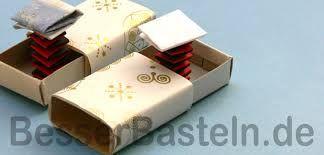 Bildergebnis Fur Streichholzschachtel Spiele Gift Wrapping Matchbox Xmas