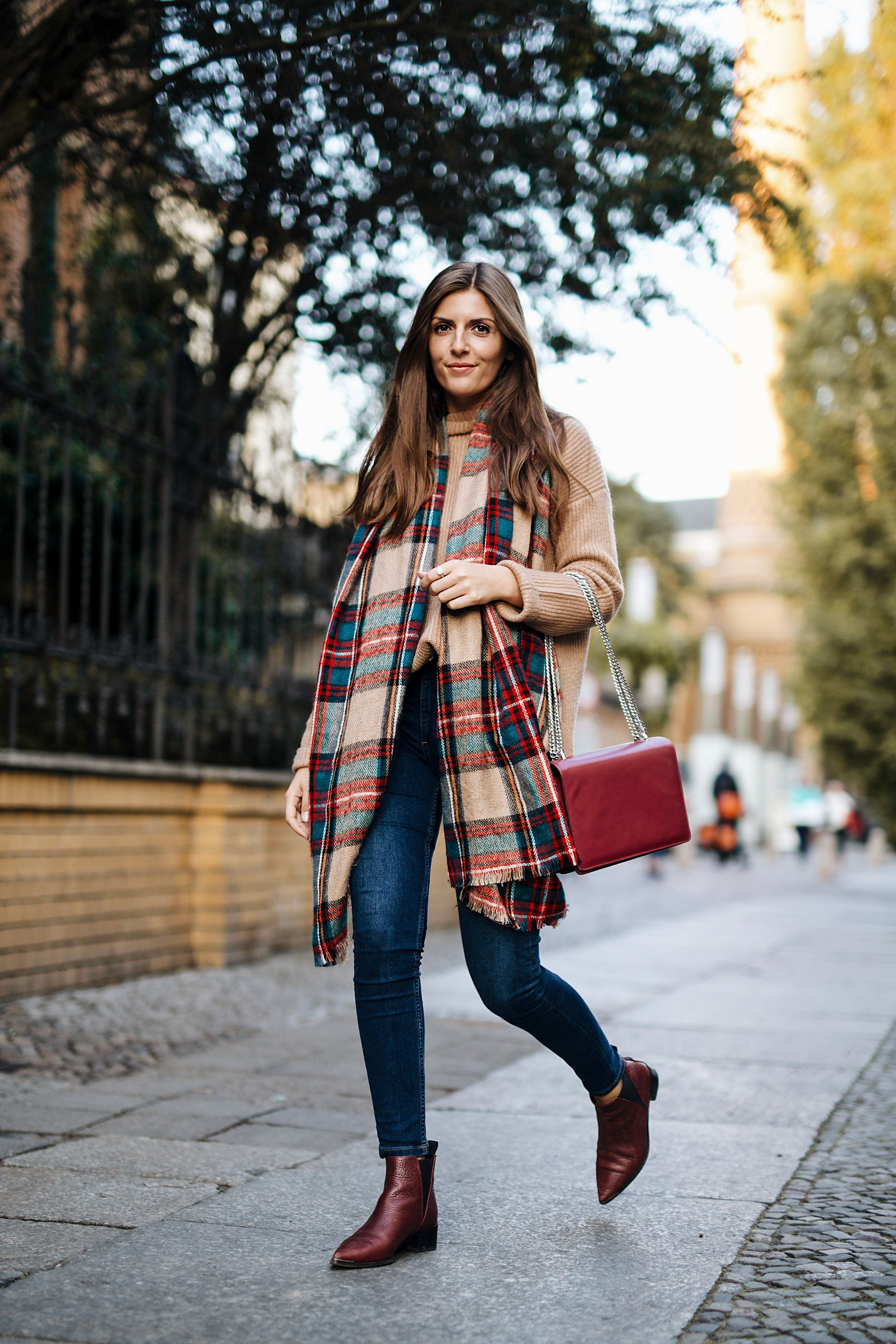 cd757c5209 A Basic Autumn Look for Everyday Life