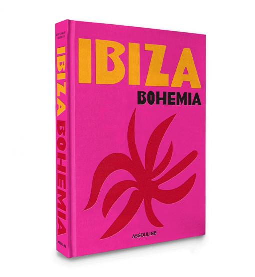 Ibiza Bohemia Ibiza Assouline Books Hardcover Book