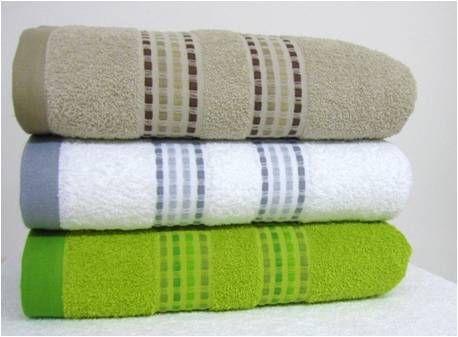 toallas paquita