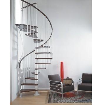 Escalier Colimacon Fontanot Friend T 030 Initial En 2020 Escalier Gain De Place Escalier En Colimacon Decoration Maison