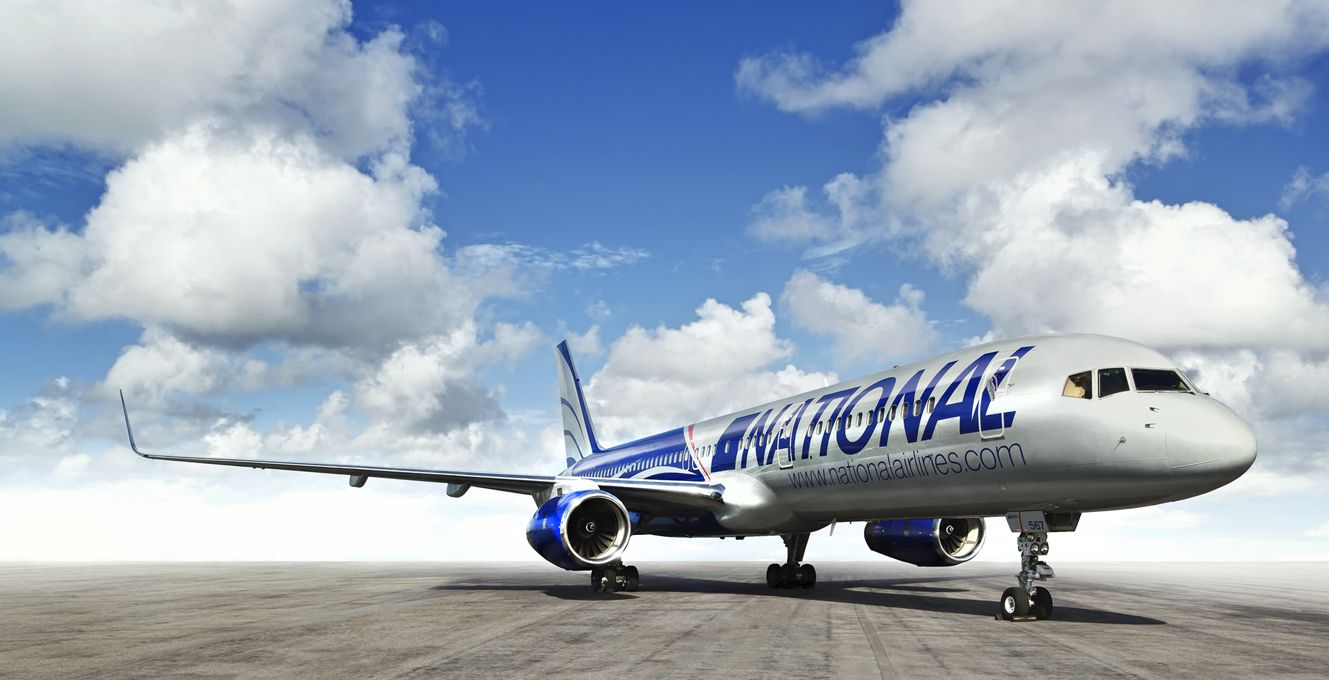 National Airlines receives FAA certification as the newest