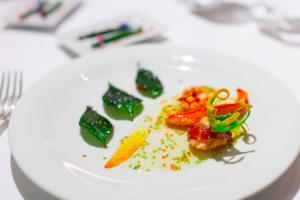 San Sebastian Restaurant Find: Arzak | meltingbutter.com