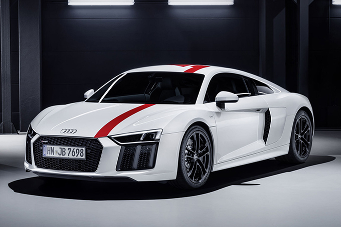 Best Street Legal Cars That Do Over 200mph Hiconsumption Sports Car Price Audi Price Audi R8 V10