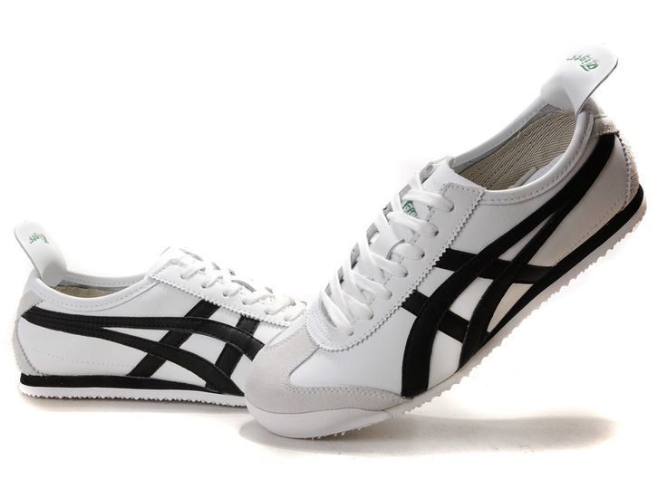 Buy Cheap Asics Sneakers Womens Tiger Mexico 66 White