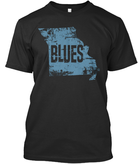 The website says this is the Blues shirt. Lol