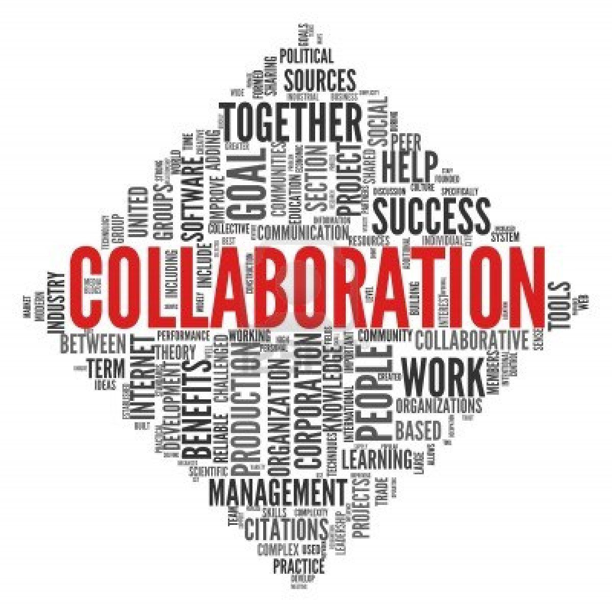 17 Best images about Collaboration on Pinterest | Success quotes ...