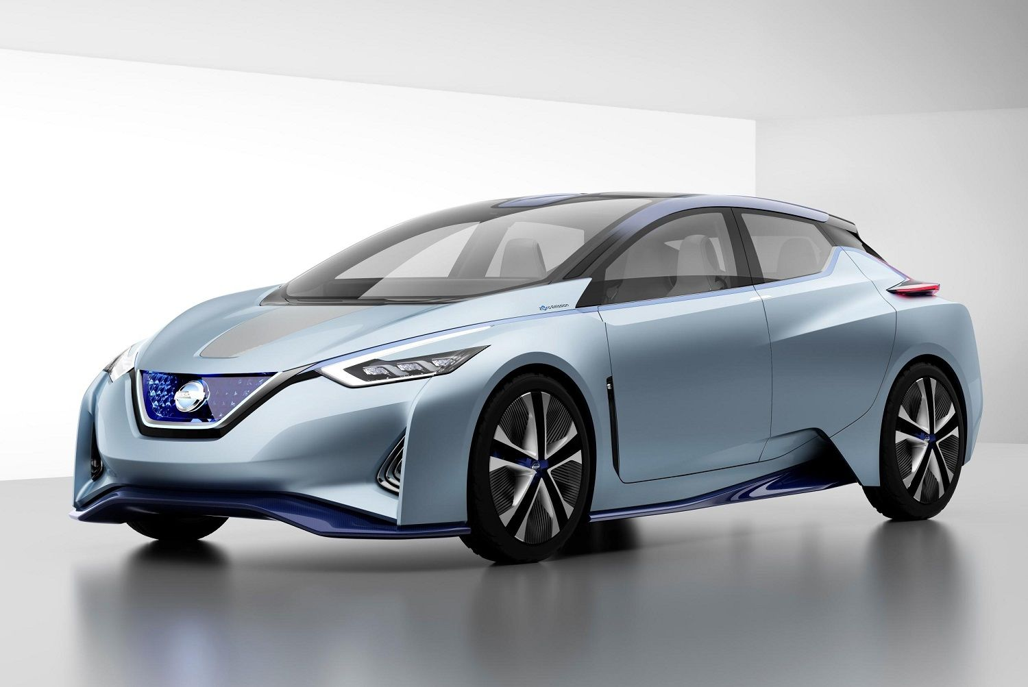 2018 Nissan Leaf Specs And Release Date Http Newautoreviews