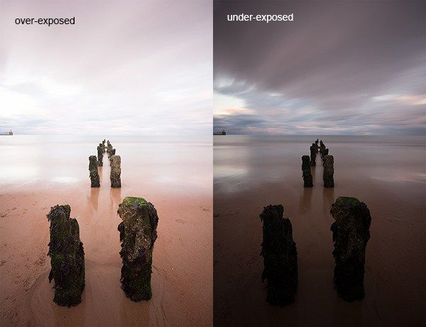 How to do exposure blending using luminosity masks | photoshop and.