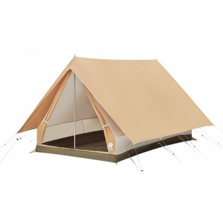 Noirmoutier 3 Trigano Tent Glamping Tent Outdoor