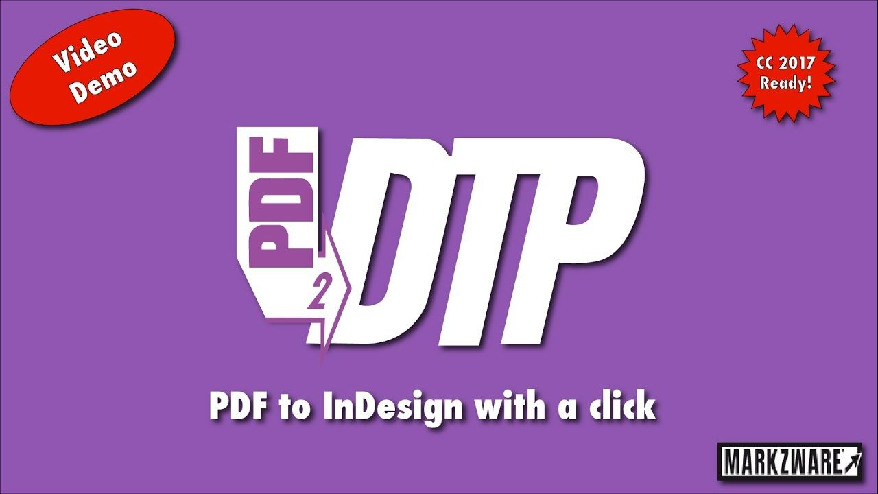 Print, #online or #Interactive PDF documents converted to Adobe