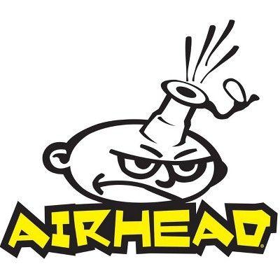 AHBOB-1 AIRHEAD BOB Booster Ball