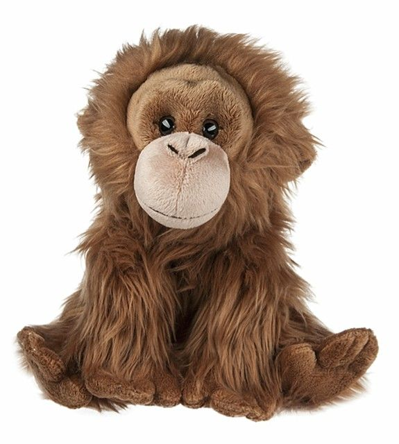 H13784 Ganz Heritage Collection Orangutan For Baby Stuffed Animals