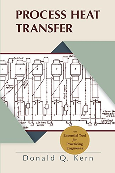 (2017) Process Heat Transfer by Donald Q. Kern Echo