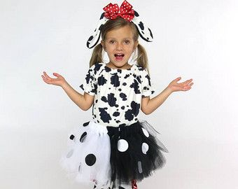 101 Dalmatians Tutu | Custom Made Tutus | Pinterest | 101 dalmatians and Tutu  sc 1 st  Pinterest & 101 Dalmatians Tutu | Custom Made Tutus | Pinterest | 101 dalmatians ...