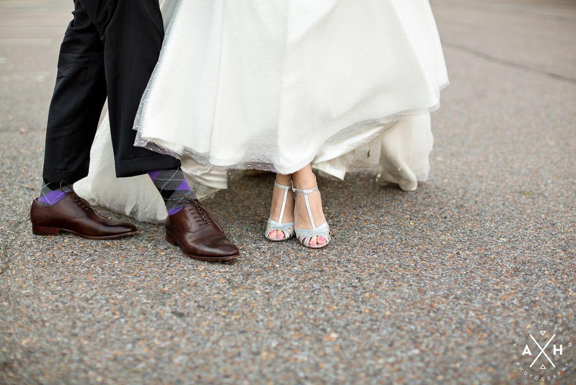 Erica   Danny: Joined   an Urban Memphis Wedding #Memphis #wedding #photographer