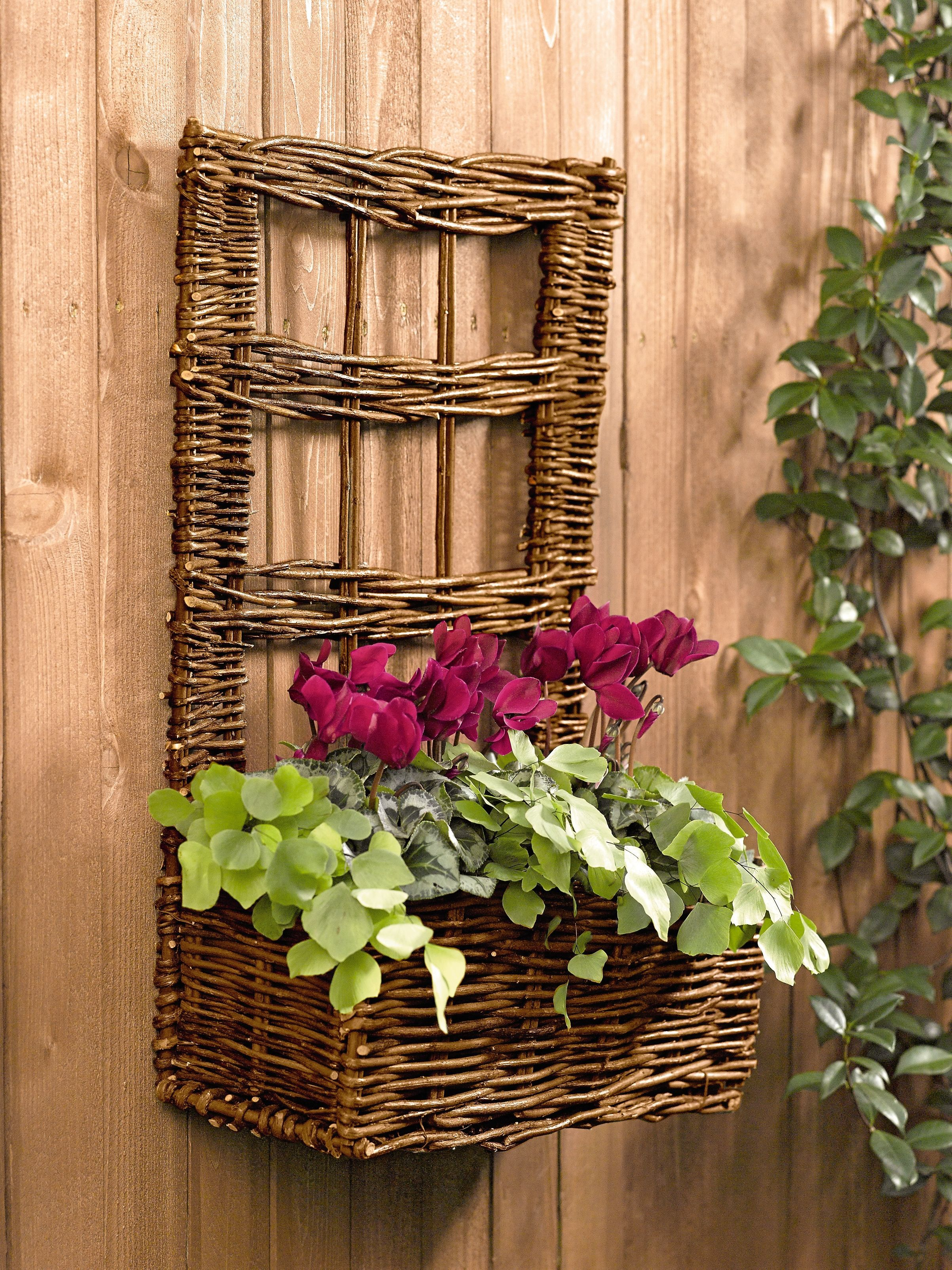 Willow Wall Garden - Gardener\'s Supply Company | GARDENING ...