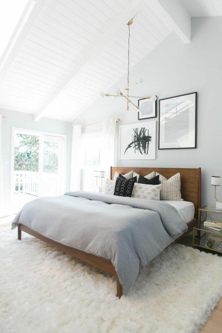 Moderne Schlafzimmer Pinterest