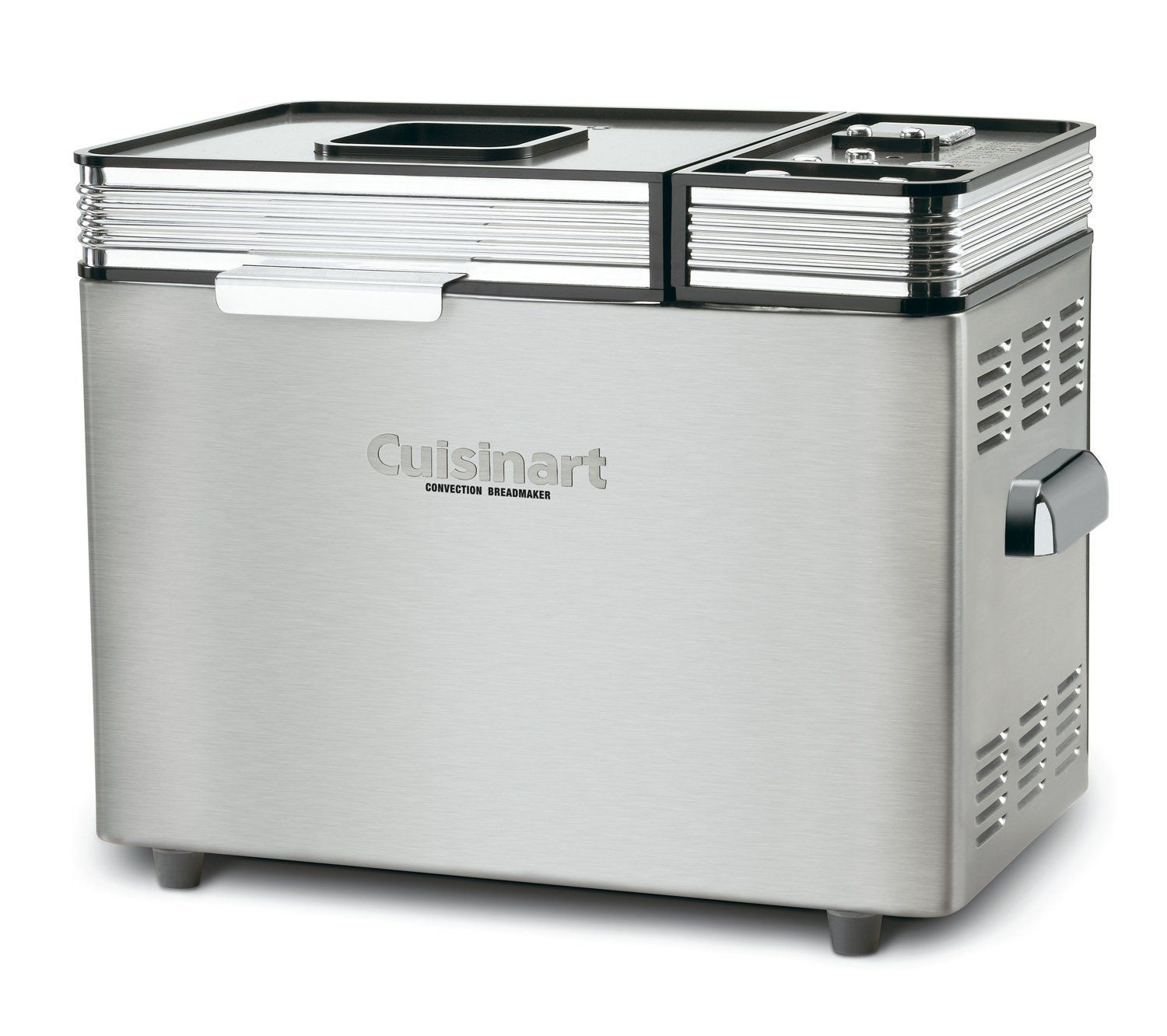 Cuisinart Cbk 200 2 Lb Convection Bread Maker This Is An Amazon Affiliate Link You Can Get Additi Bread Maker Gluten Free Bread Machine Best Bread Machine