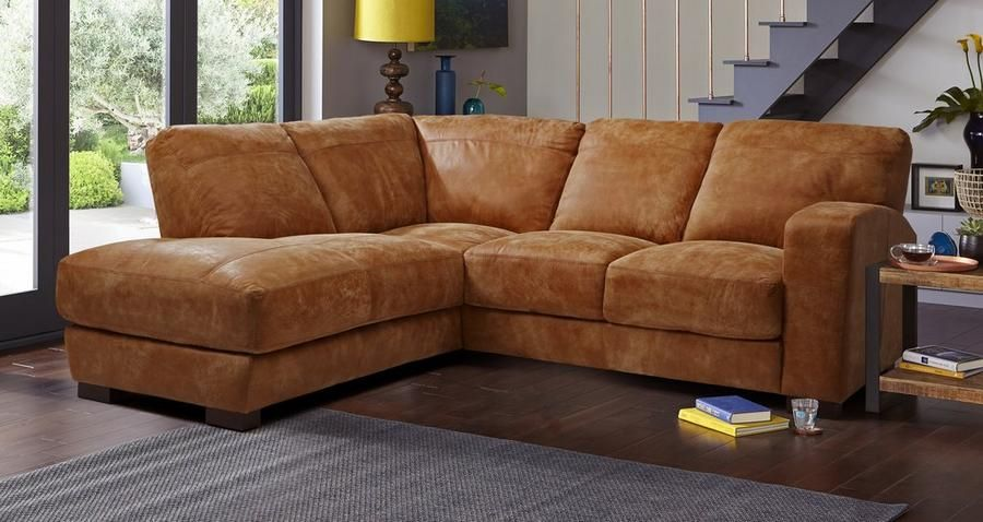 Caesar Right Arm Facing Corner Sofa Outback Dfs Sofa Corner Sofa Couch