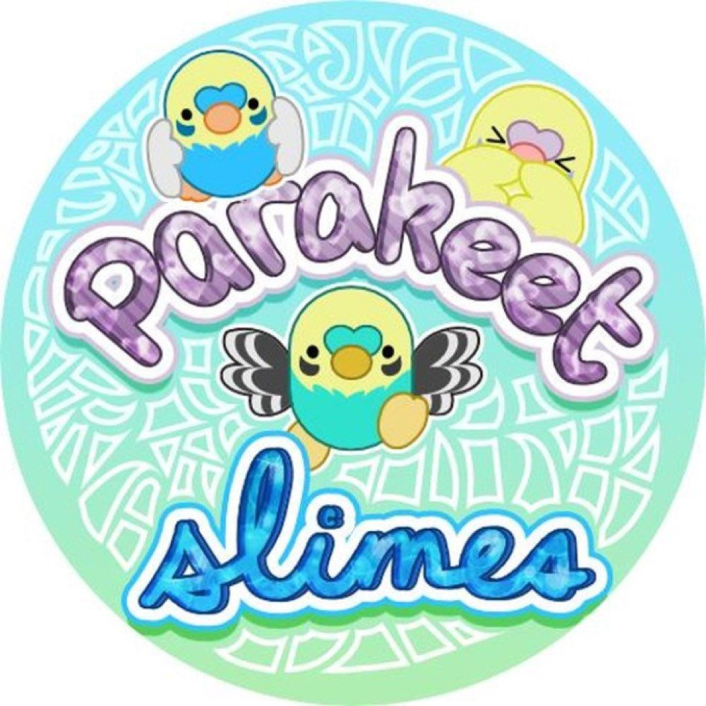 Squishy Bunnii : ParakeetSlimesShop: Parakeet Slimes Shop madison.spicer16 Pinterest Slime, Squishies and Diys