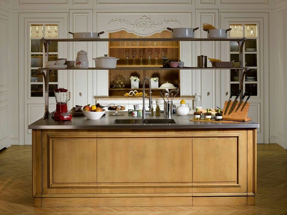Классика L\'Ottocento Cucine | L\'OTTOCENTO | Pinterest | Cucine